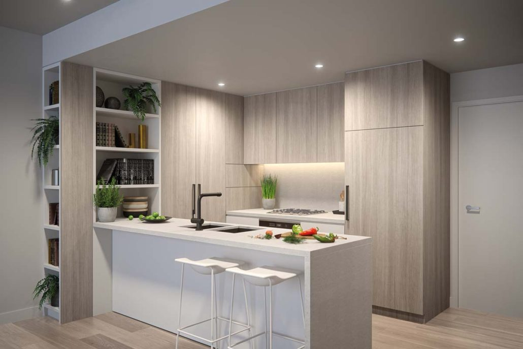 Cucina, Waitara – RMA PROJECTS